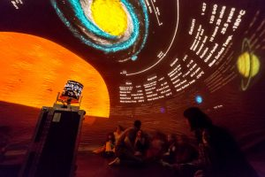Planetarium Programs