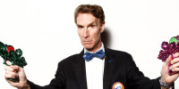 Special Bill Nye Stargazing Program