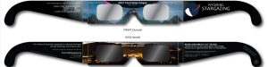 Jackson Hole Eclipse Solar Glasses