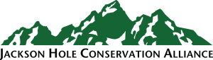 Jackson Hole Conservation Alliance Logo