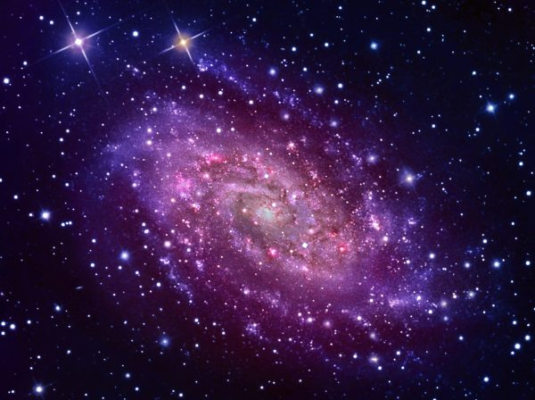 NGC 2403 - Galaxy in Camelopardalis