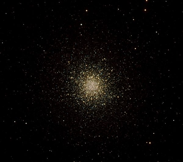 M13 - Great Hercules Star Cluster