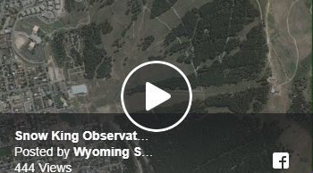 Snow King Observatory Video