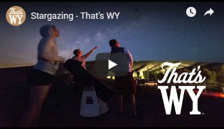 That's Wyoming Video