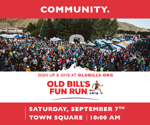 Old Bill's Fun Run